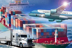 Xuất nhập khẩu