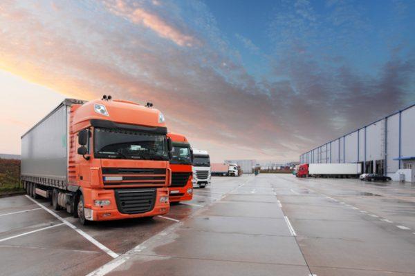 Vận tải đường bộ Minh Việt Logistics